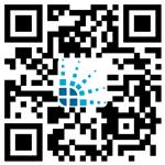 bluevolt home page qr code