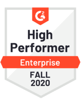 G2 Enterprise 2020 HP