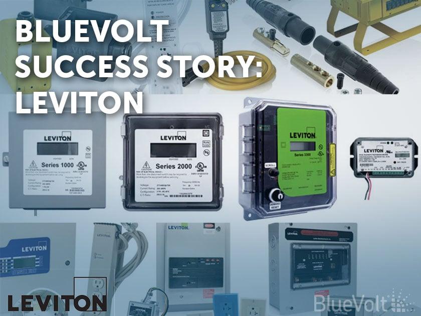 BlueVolt Customer Success Story: Leviton