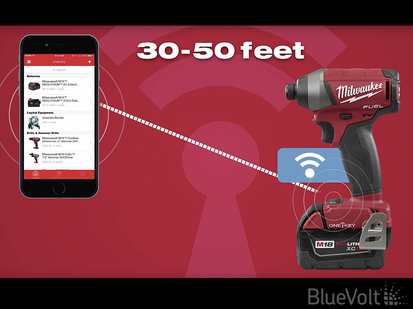 Milwaukee Tool Customer Success Story with BlueVolt image