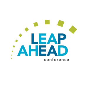 LEAP Logo Transparent
