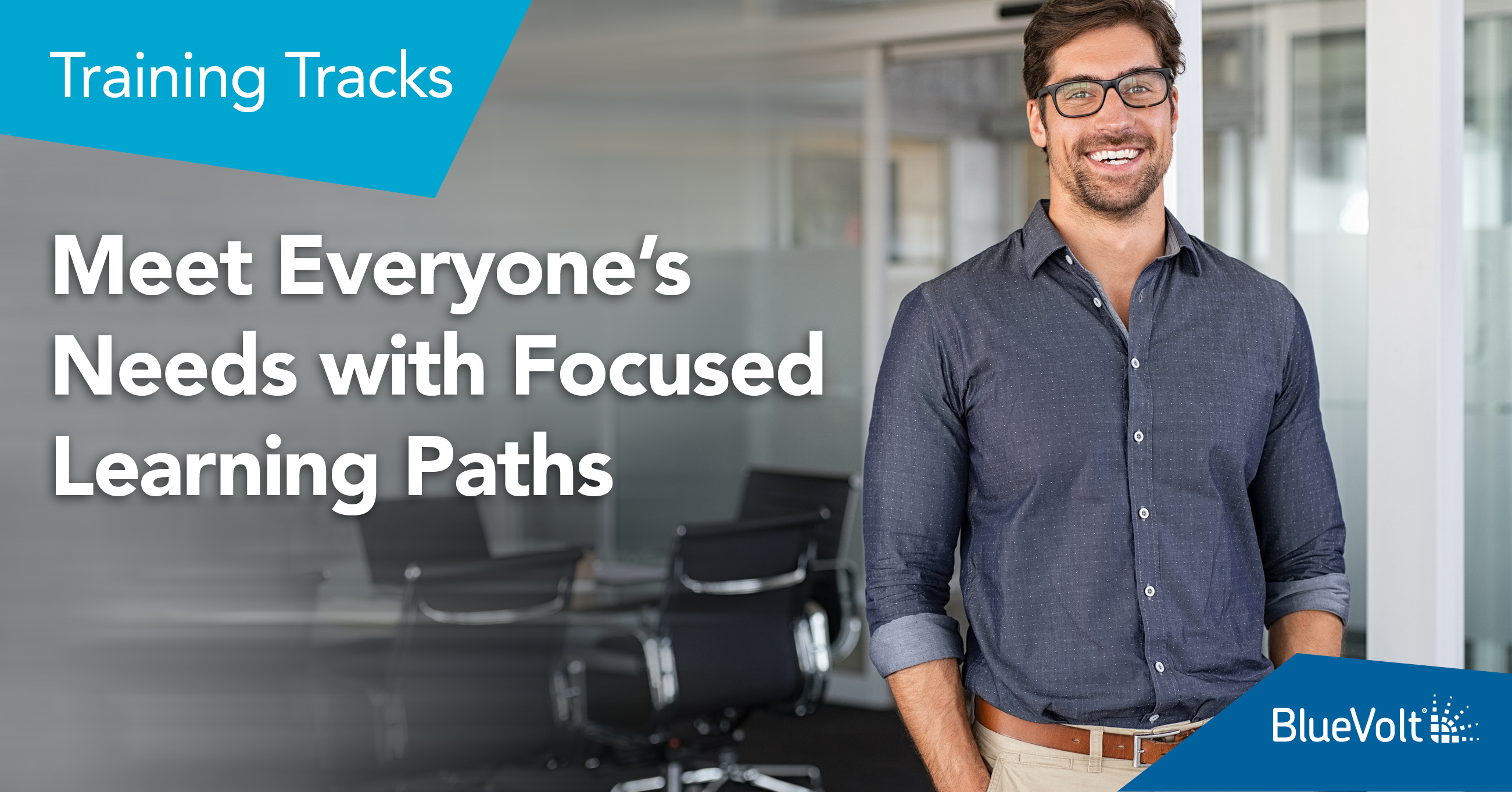 Training Tracks: Flexible and Efficient Tailored Learning Paths to Meet Unique Career Objectives