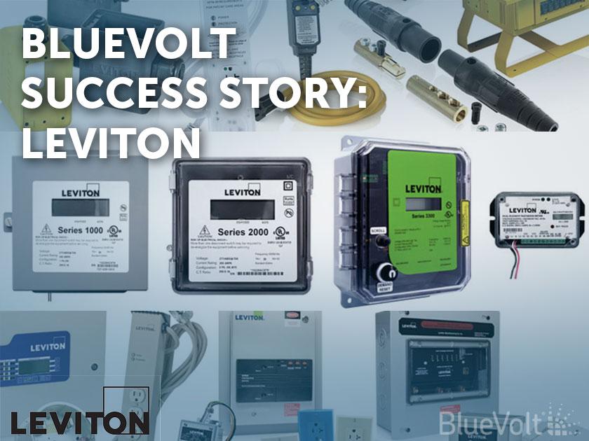 Customer Success Story - Leviton