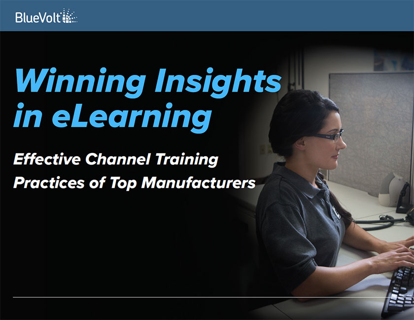 Build Channel Sales: Learnings from Top Manufacturers